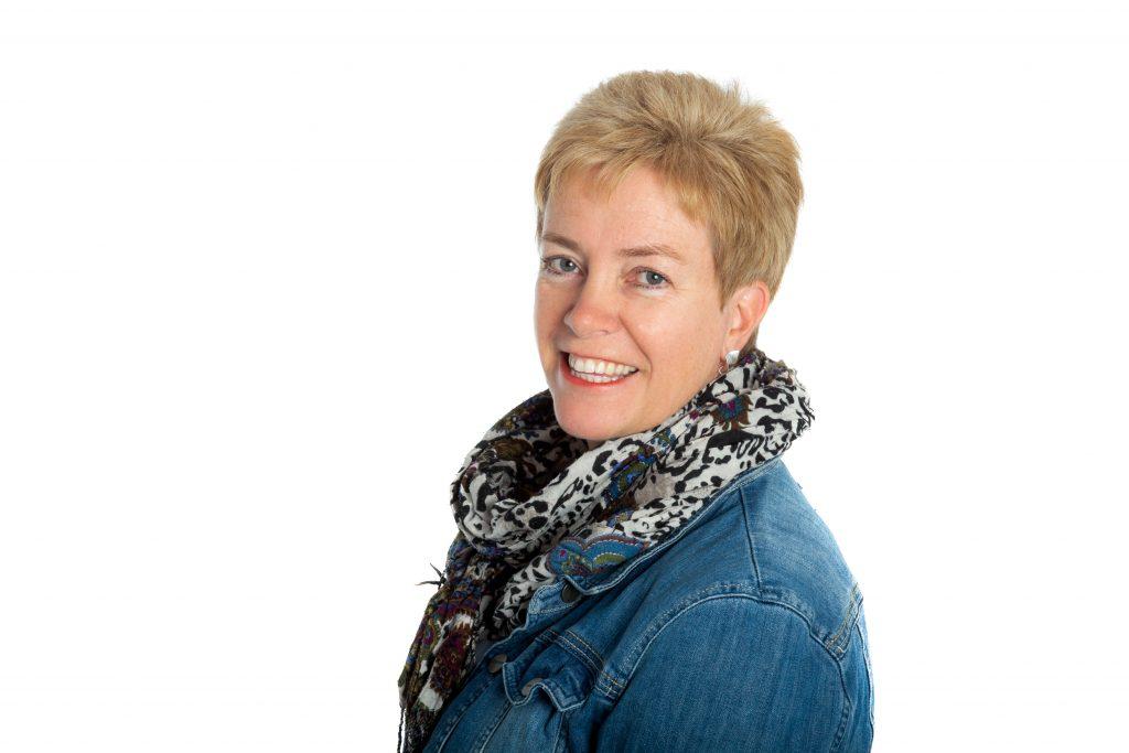 Lucienne de Jong