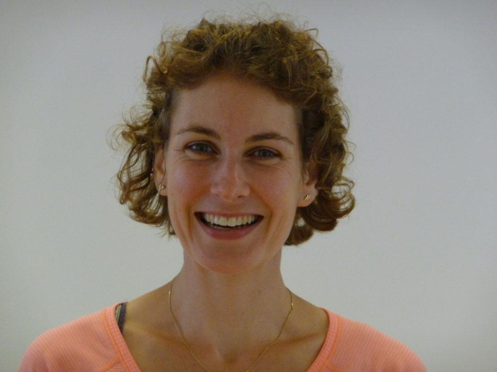 Eline Oostra