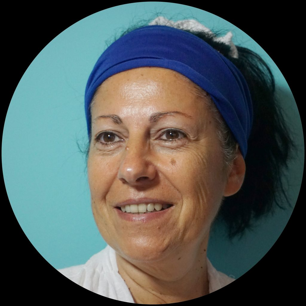 Anna Chiara Devoti
